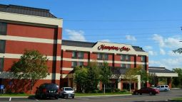 Hampton Inn Minneapolis NW Maple Grove - Maple Grove (Minnesota)