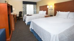 Kamers Hampton Inn Morehead City