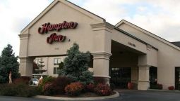Hampton Inn Morristown - Morristown (Tennessee)