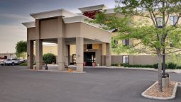Hampton Inn Ottawa IL - Ottawa (Illinois)