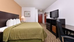 Kamers Days Inn Suites Matteson