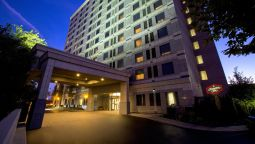 Exterior view Hampton Inn NY-JFK Jamaica-Queens