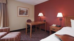 Kamers Hampton Inn Philadelphia-King of Prussia -Valley Forge-
