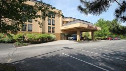 Hampton Inn Portland-Airport - South Portland (Maine)