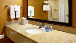 Room Fairfield Inn & Suites Parsippany