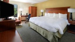 Kamers Hampton Inn Raleigh-Town of Wake Forest