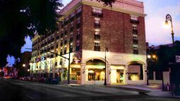 Buitenaanzicht Hampton Inn Savannah-Historic District