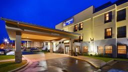 Exterior view BEST WESTERN PLUS MISHAWAKA IN
