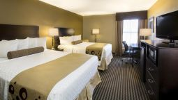 Room BEST WESTERN PLUS MISHAWAKA IN
