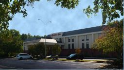 Hampton Inn Sanford - Sanford (North Carolina)