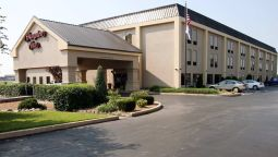 Hampton Inn St Louis-Collinsville