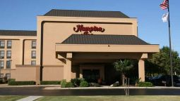 Buitenaanzicht Hampton Inn Shreveport-Bossier City