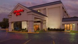 Buitenaanzicht Hampton Inn St Louis Sunset Hills