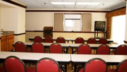 Conference room Hampton Inn Sumter
