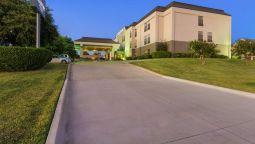 COUNTRY INN AND SUITES TEMPLE - Temple (Texas)