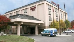 Hampton Inn Knoxville Airport - Alcoa (Tennessee)