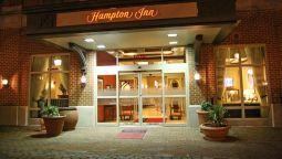 Hampton Inn Alexandria-Old Town - Alexandria (Virginia)