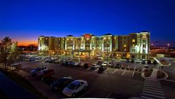 Hampton Inn - Suites Washington-Dulles Intl Airport - Sterling (Virginia)