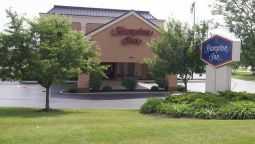 Hampton Inn Wooster - Wooster (Ohio)