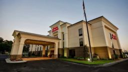 Exterior view Hampton Inn Tifton