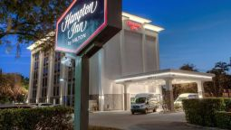 Exterior view Hampton Inn Tampa-Veterans Expwy -Airport North- FL