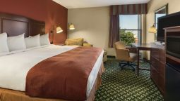 Kamers COUNTRY INN AND SUITES TEMPLE