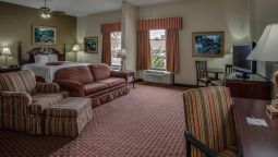 Kamers Hampton Inn Thomasville