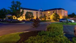 Exterior view Hampton Inn Phila-Cherry Hill-Voorhees