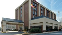 Exterior view Hampton Inn College Park