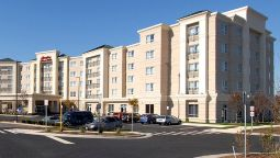 Exterior view Hampton Inn - Suites Washington-Dulles Intl Airport