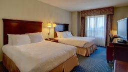 Room Hampton Inn - Suites Washington-Dulles Intl Airport