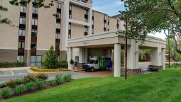 Exterior view Holiday Inn Express & Suites GERMANTOWN - GAITHERSBURG