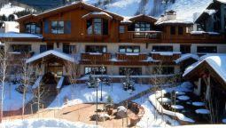 Hotel THE LODGE AT VAIL - Vail (Colorado)
