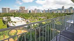 Kamers CASTLE WAIKIKI SHORE BEACHFRONT CONDOS