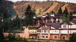 Exterior view STEIN ERIKSEN LODGE DEER VALLEY