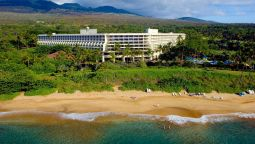 Buitenaanzicht MAKENA BEACH AND GOLF RESORT