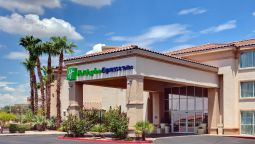Buitenaanzicht Holiday Inn Express & Suites SCOTTSDALE - OLD TOWN