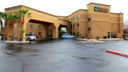 Exterior view Quality Inn & Suites of the Sun Cities