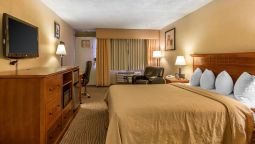 Room Quality Inn On Historic Route 66