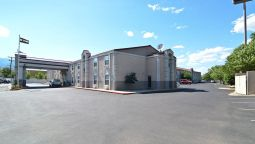 BEST WESTERN EXECUTIVE INN - Colorado Springs (Colorado)