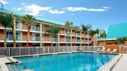 AMERICAS BEST INN AND SUITES ALTAMONTE - Altamonte Springs (Florida)