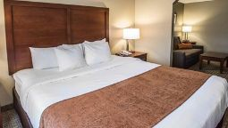 Room Comfort Suites Lakewood - Denver