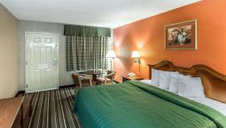 Kamers Quality Inn & Suites Macon North