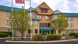 Fairfield Inn & Suites Chicago Lombard - Lombard (Illinois)