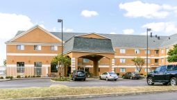 Quality Inn & Suites University/Airport - Louisville (Kentucky)