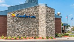 Comfort Inn Plymouth - Plymouth (Michigan)