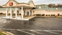 Econo Lodge Inn & Suites Lumberton - Lumberton (North Carolina)