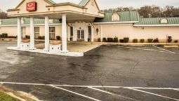 Exterior view Econo Lodge Inn & Suites Lumberton