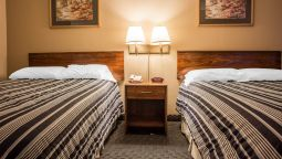 Kamers Econo Lodge Inn & Suites Lumberton