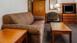 Room Rodeway Inn Conference Center